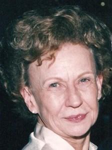 Betty Lou  Gudmundson