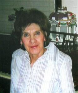 Thelma Ann  Yakimchuk