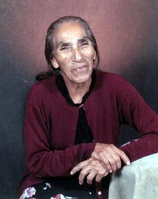 Virginia Barajas De Jimenez