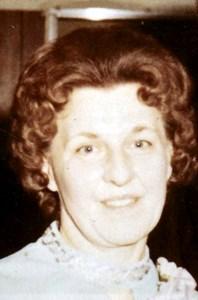Ethel A.  VanBuren