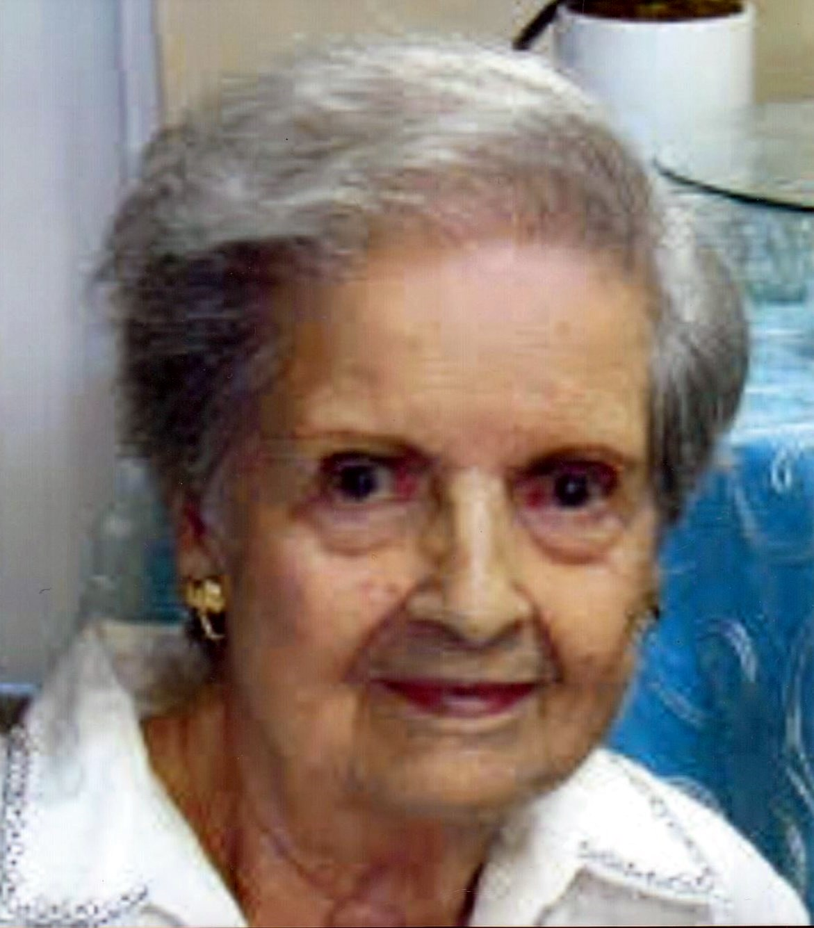 María Mercedes  Becerra Otero