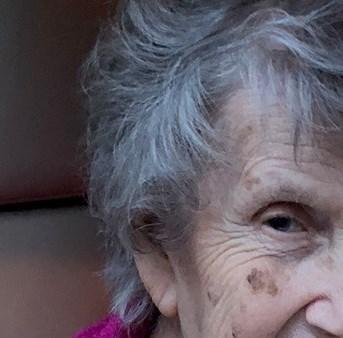 Melba Lorraine  George