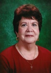 Cora I.  Sanchez