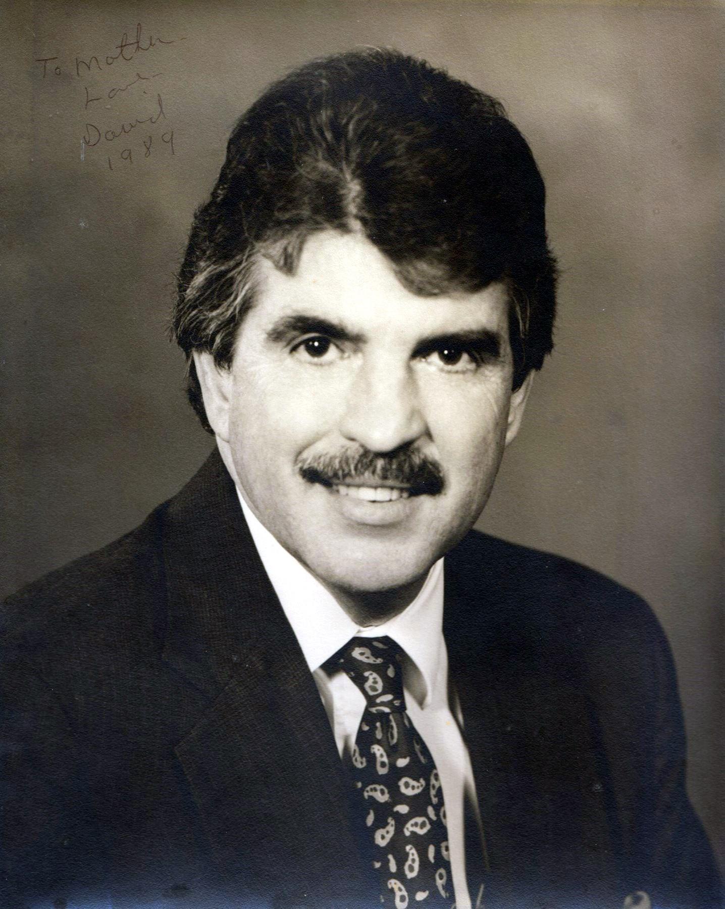 David Brockway  Denton