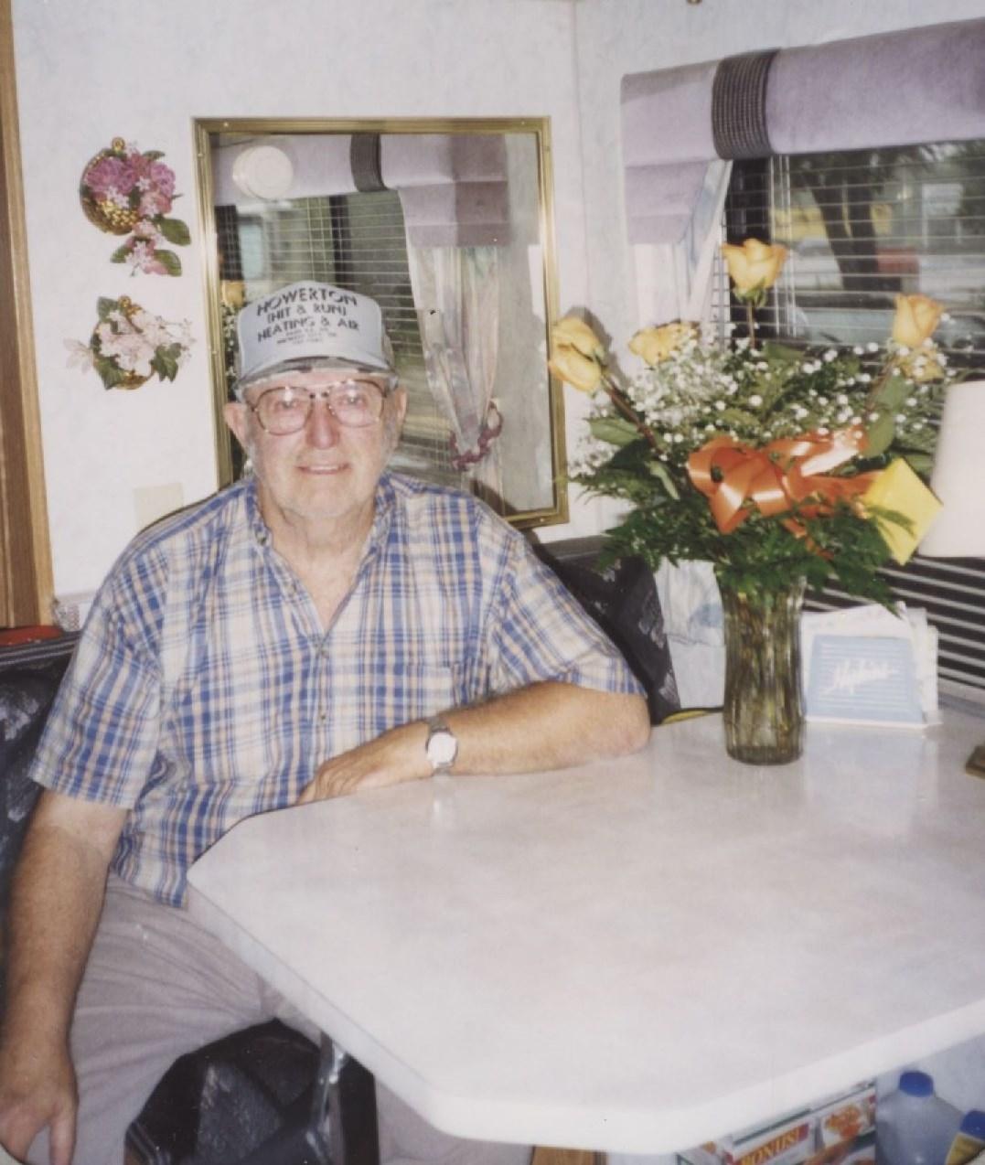 Lawrence Wayne  Howerton
