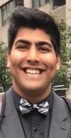 Adesh  Esmail