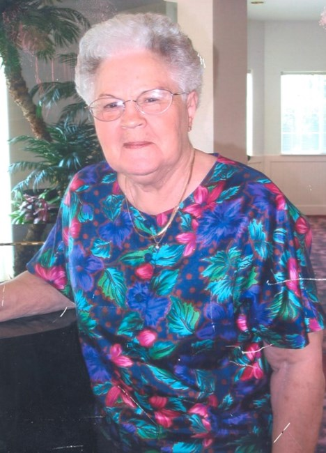 Obituary of Erline Francis Moen