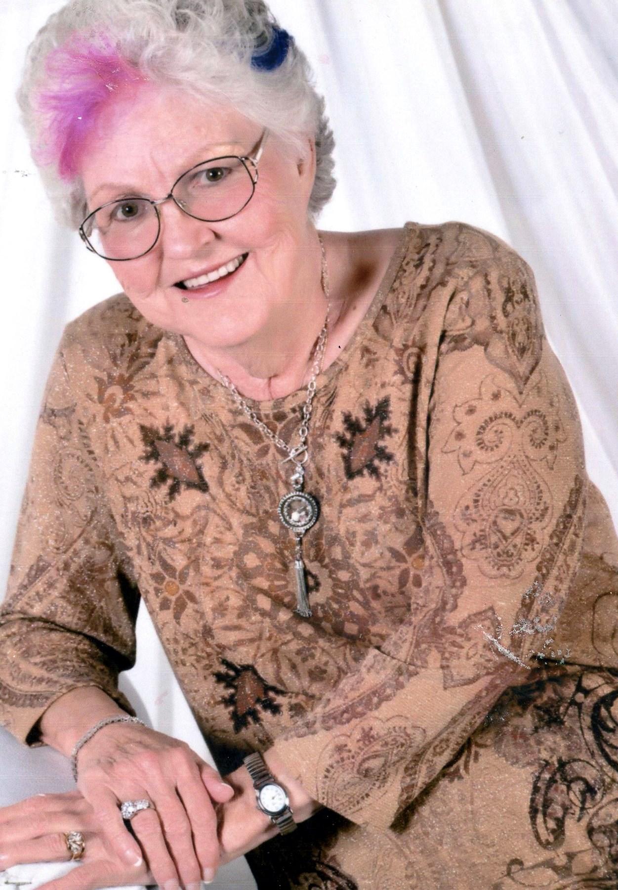 Mary Catherine  Claxton