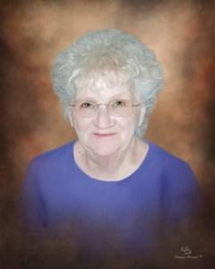 Bettie  Mayfield