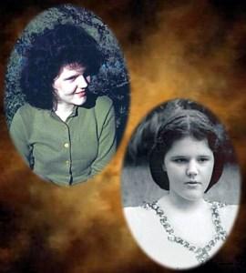 Marjorie Camille  Vincent