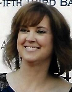 Lisa Weaver  Lewis
