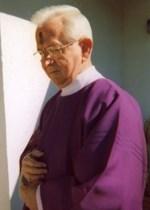 Deacon Jon McPheeters