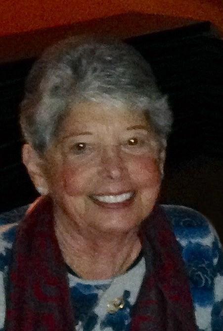 Adrienne Joyce  Rosen