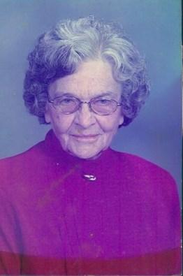 Annie Parrish