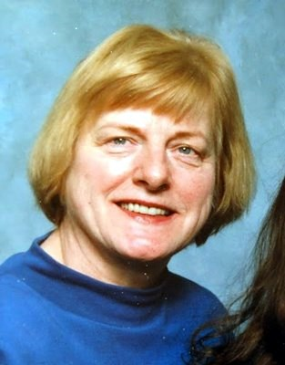 Carol Fergus