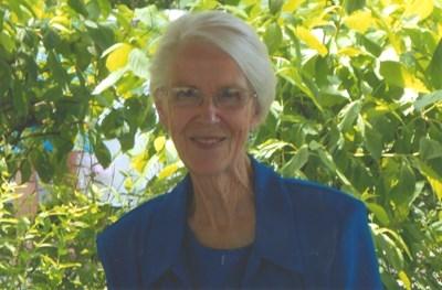 Patricia Seitz