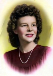 Erma Lucille  Owens