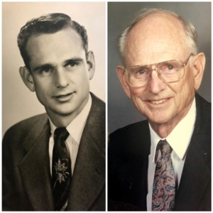 """Harold """"Vic"""" Victor  Coats Jr."""