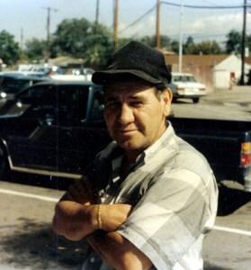 LeRoy John  Martinez