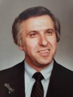 Ernest Pappas