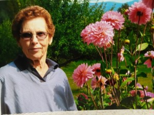 Birdetta Grace  Coburn