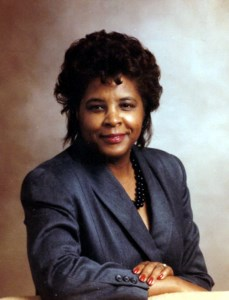 Learlene  JAMES -ANDERSON