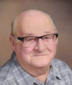 Irvin Paul  Mabile