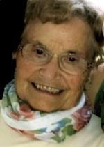 Rosemary Walton