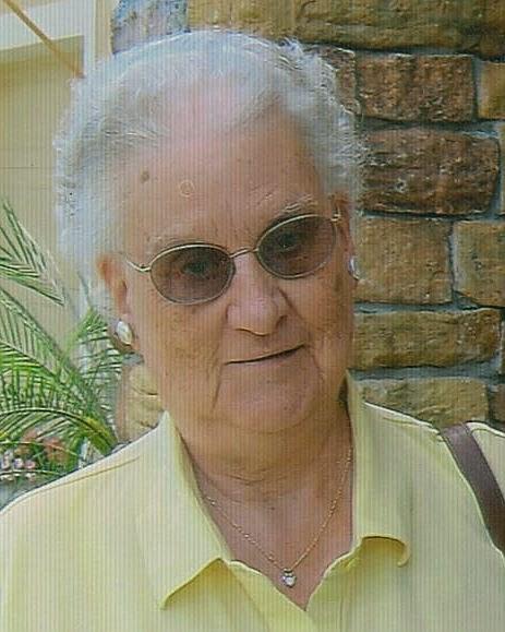 Connie F.  Morrison