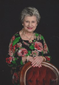 Connie Sharon  Ammons