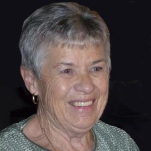 """Kathleen """"Kay""""  Elliott"""