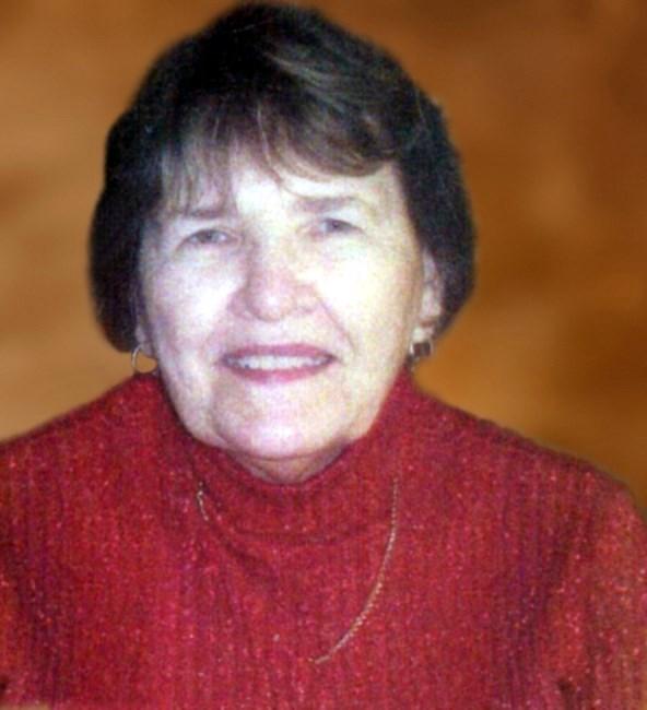 Anne Doloris  Lewis