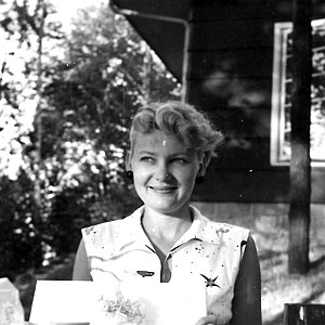 Betty Joyce  Merrell