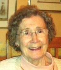Ms. Jane Arthurson  Wilson