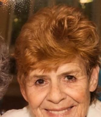 Rosemary V  Haber
