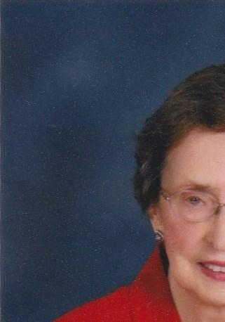 Martha E.  Strachan