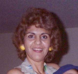 Maria Garza  Deanda