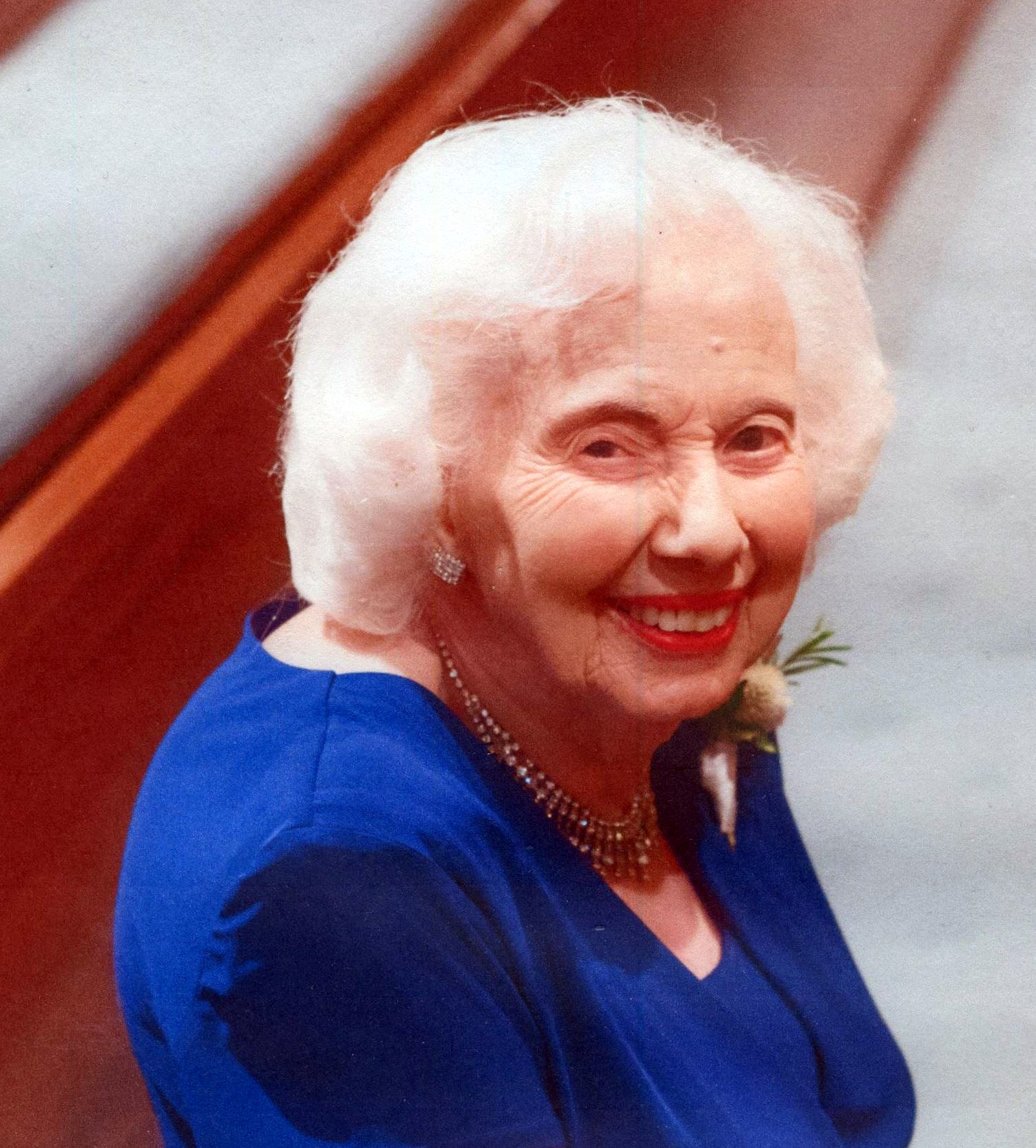 Carmela Rose  Landini