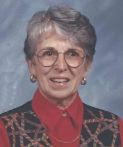 Jacqueline Blake  Harrah