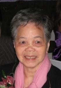 Jing Fong  Lam 林周靜芳