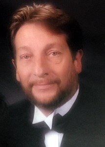 David Alvah  Johnson