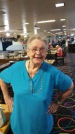 Margaret Eaker