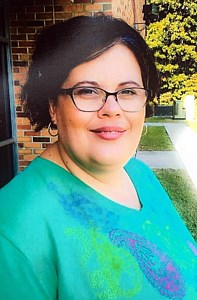Amanda Christine  Roark