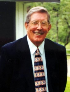 Jerry C.  Anderson