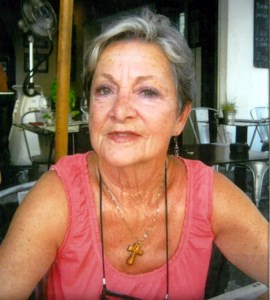 Joan  O' Grady
