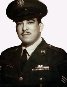 Bennie L.  Maldonado