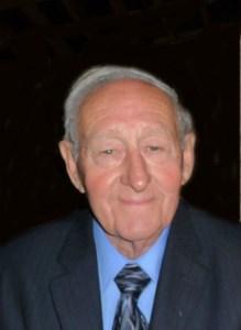 John Francis  Neary