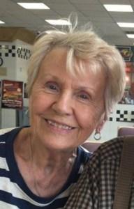Margaret Freida  Londenberg