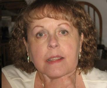 Kathy Kay  (Irwin) Pierce