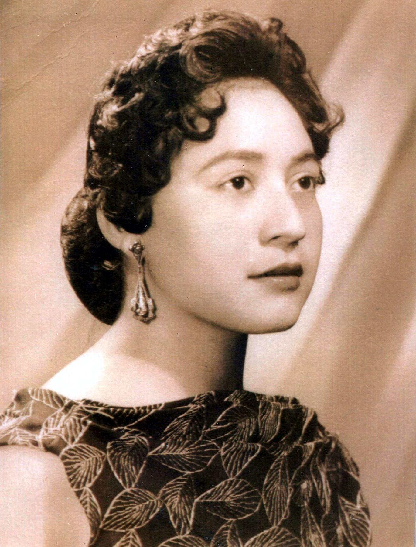 Carmen M.  Narro